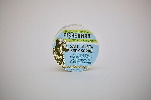 Salt-N-Sea Body Scrub
