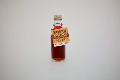 Real Maple Syrup 50ml