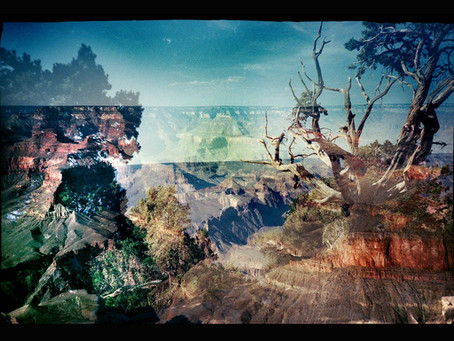 GRAND CANYON by ALEXANDRO PELAEZ