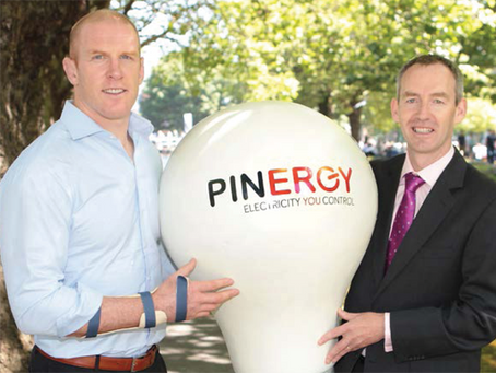 Pay As You Go: A Proven Model For Pinergy