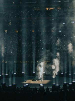 Kanye West Presents Donda 8-5-21