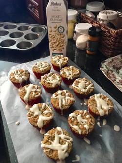 Paleo lemon_poppy seed muffins