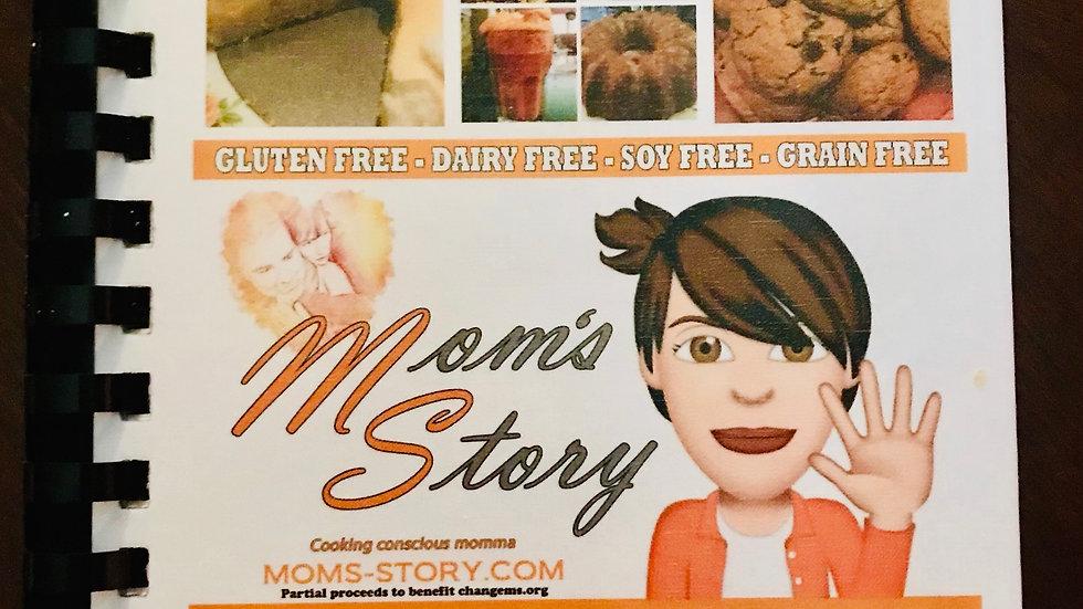 Mom's Story Volume 2/Desserts