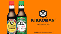 Kikkoman Soy Sauce Commercial