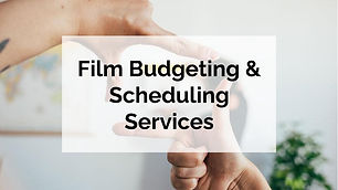 fiverr scheduling and budgeting photo co