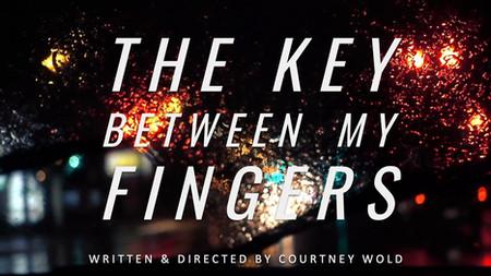 The Key Between My Fingers Short Film