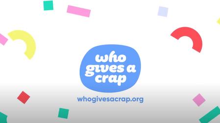 Who Gives A Crap Safari Commercial