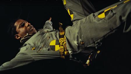A$AP Rocky Music Video