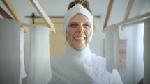 Who Gives A Crap Mummy Commercial