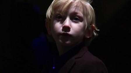 The Cynicism of Harvey Kay Short Film