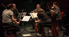 Rehearsal, Oboe quintet