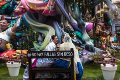 Valencia Las Fallas 06