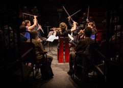 Concert, oboe quintet 2
