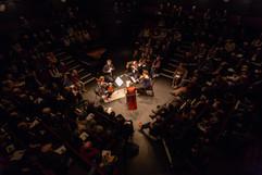 Concert, Clarinet Quintet
