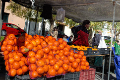 Motril Street Market from the hip 17t.jp