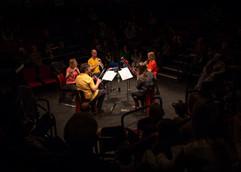 Wind Quintet, children's concert 1