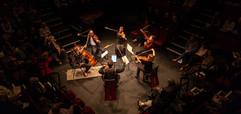 Brahms Sextet 2