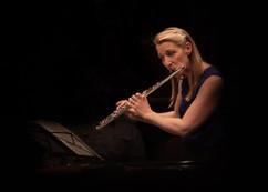 Juliete, flute