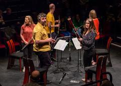 Wind Quintet, children's concert 2
