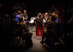 Concert, oboe quintet