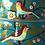 Thumbnail: Signature Fauna - Hand Painted