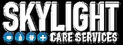 Skylight Care Logo_White Text_No Backgro
