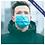 Thumbnail: IIR Face Mask - Box of 50