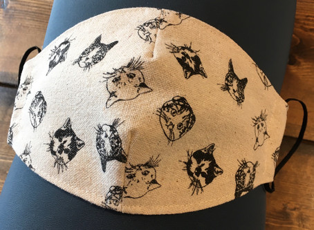 Mask sewing tutorial