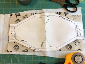 簡単なマスクの作り方