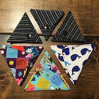 triangle pouch case