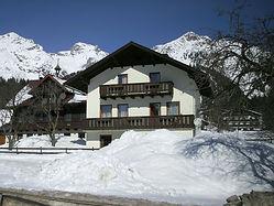 Ferienhaus Ramsau am Dachstein im Winter