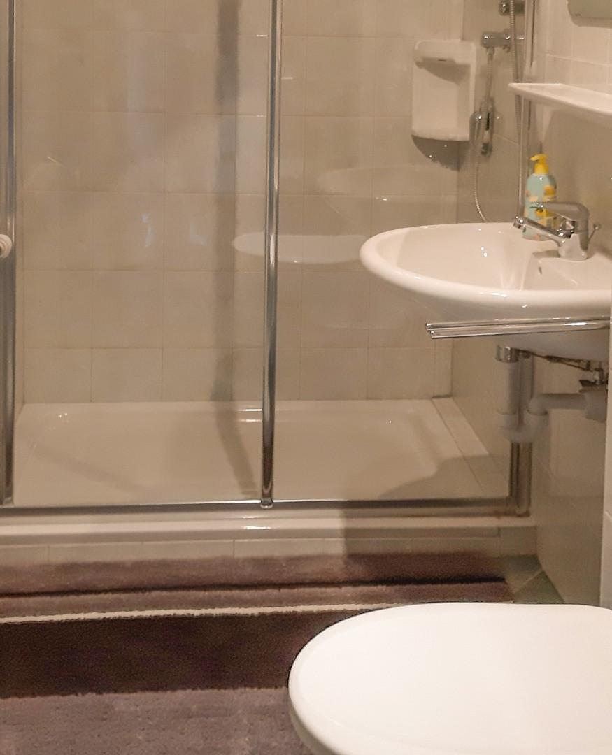 Badezimmer Ferienhaus