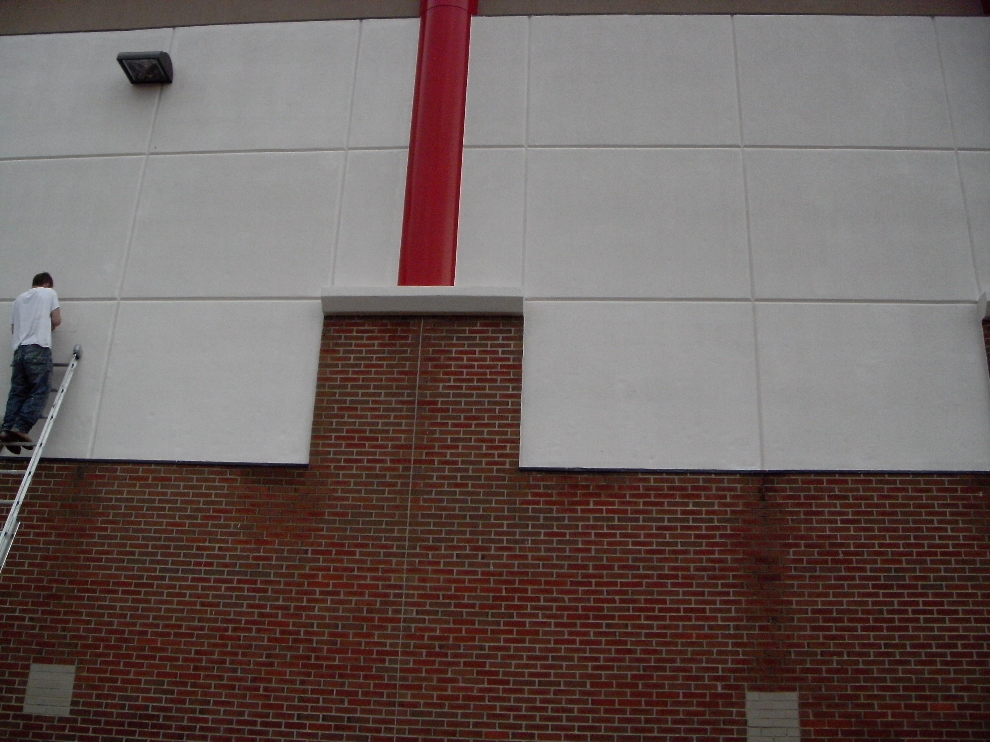 Fox Chapel High Repairs.JPG