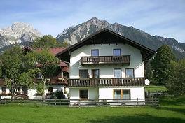 Ferienhaus Ramsau am Dachstein