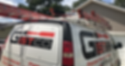 Gistco Electric service van