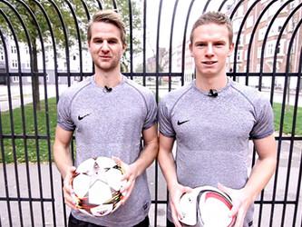 Vind et par Nike Elastico Superfly med FodboldTricks og Sportmaster!