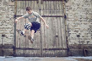 fodboldtricks københavn Produkt Promovering