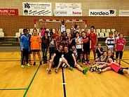 FodboldTricks - Konkurrencer
