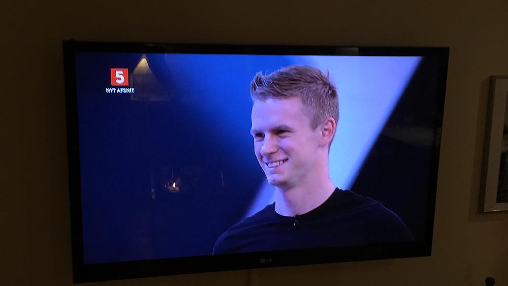 5. halvleg kanal 5 fodboldtricks.dk