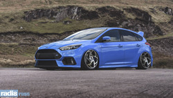 Radi8 R8S5 - Ford Focus RS