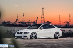 Radi8 R8S5 + BMW M3 Coupe