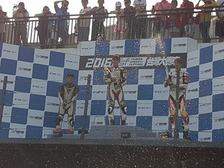 Champion Of TSF R3 ST250A Super Bike Group