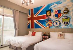 sungiaraffe-UK Room
