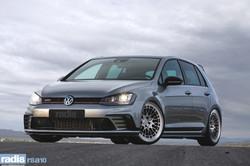 Radi8 R8A10 - Volkswagen Golf GTI Clubsport