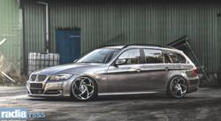 Radi8 R8S5 - BMW 335i Touring