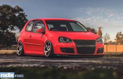 Radi8 R8S5 - Volkswagen Golf