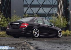 Radi8 R8C5 - Mercedes C220 cdi sport
