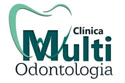 Logo Multi Odontologia