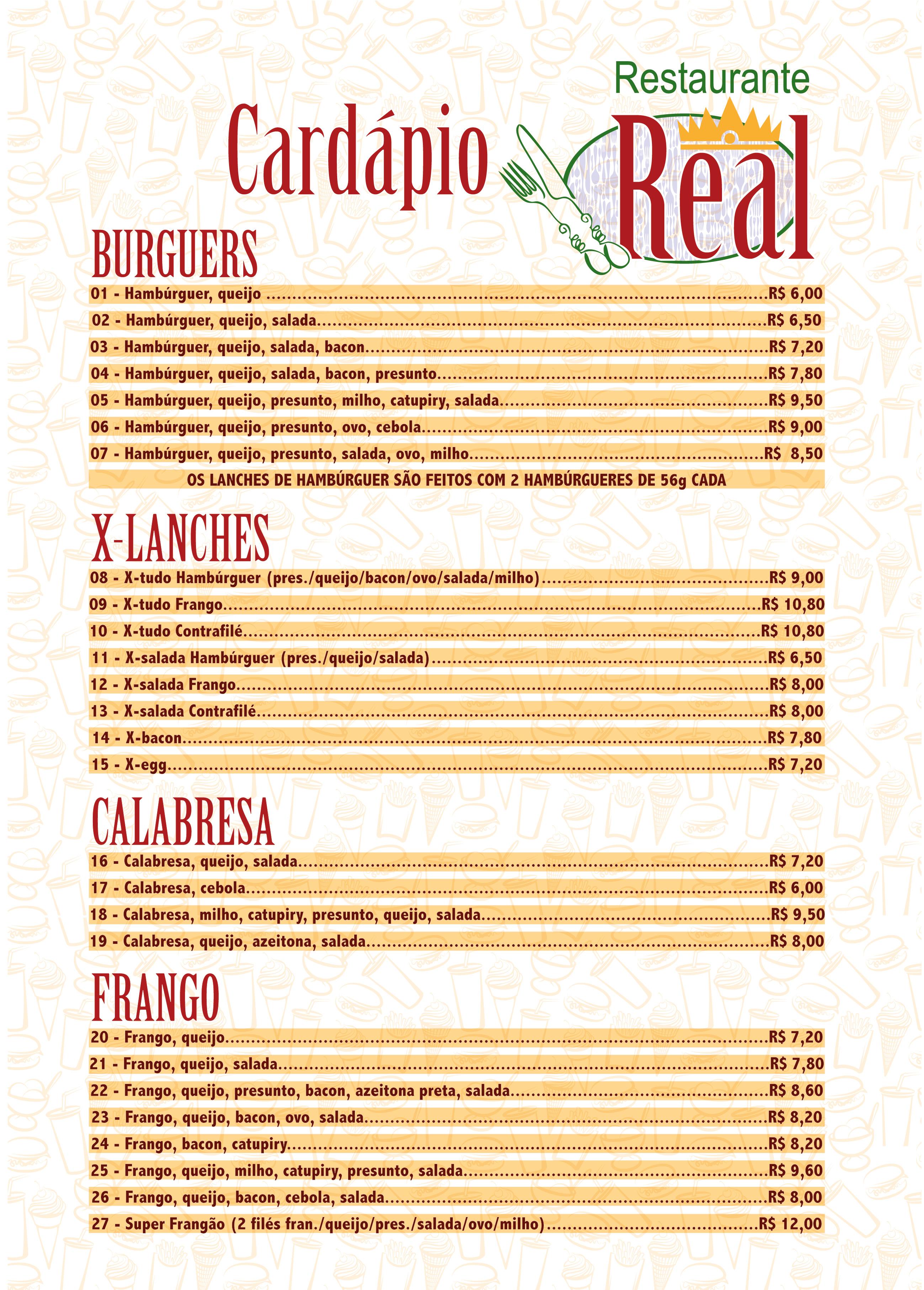CardápioRestauranteReal-01