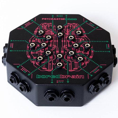 Patchulator 8000-8-Channel  BoredbraiN